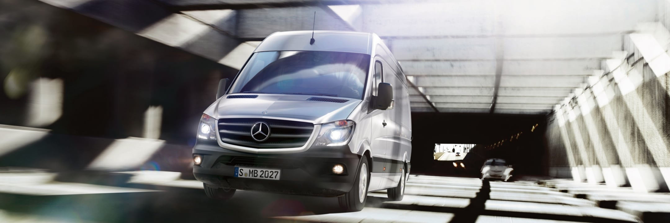 Mercedes-Benz Vans Finance