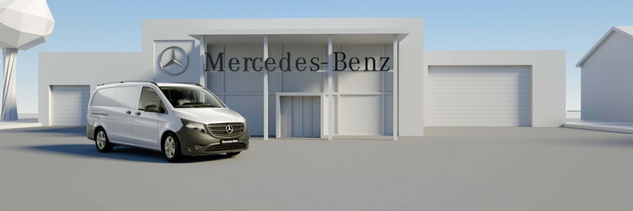 Vans, WLPT and RDE, Mercedes-Benz transition phase to WLTP