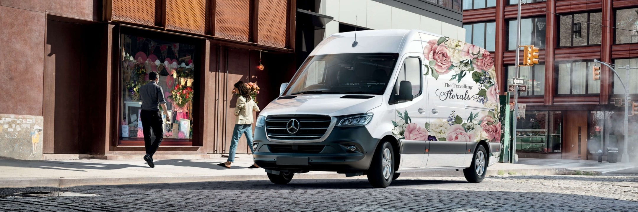 Mercedes-Benz Vans Ownership