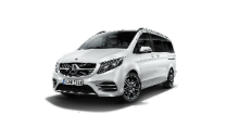 V-Class, Features, Equipment, AMG Line