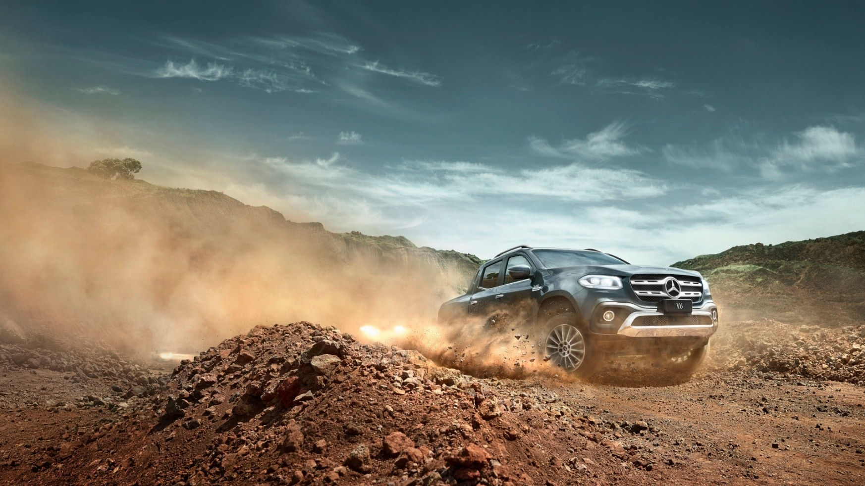 X-Class, POWER grade, performance
